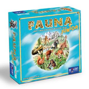 Fauna box grande